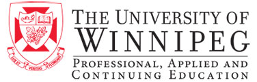 PACE - Professional, Applied and Continuing Education at The University of Winnipeg