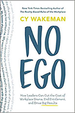 No Ego - Cy Wakeman - QNET Conference 2019