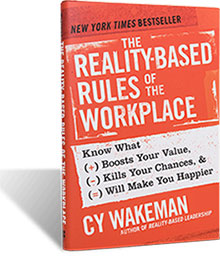 Reality Based Rules - Cy Wakeman - QNET Conference 2019